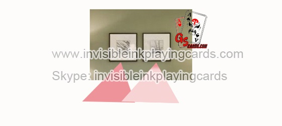 Long Distance 3D Wall Painting Zoom Poker Cheat IR Camera