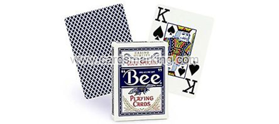 Blue Bee NO.77 Playing Cards