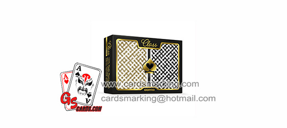 Class Modern Best Marked Deck Copag