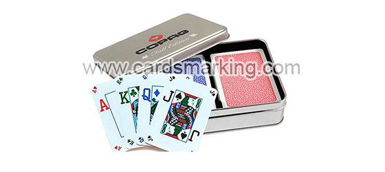 Copag Fall Edition Poker Cards