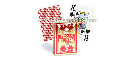 Poker Copag Texas Holdem Playing Cards