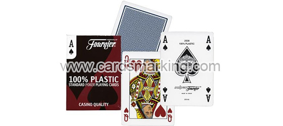Fournier 2500 Magic Playing Cards