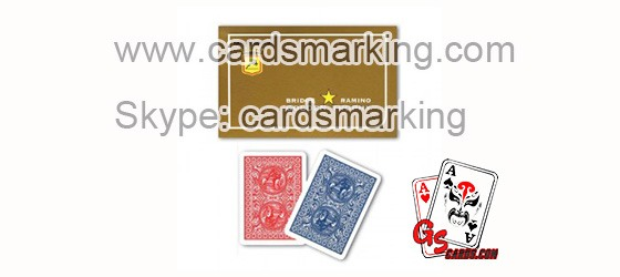 Poker Analyzer Scan Modiano Barcode Marking Cards