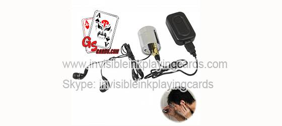 One To One Marked Cards Sound Amplifier