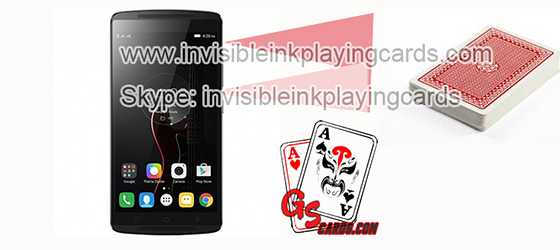 One To One Poker Analzyer Devices