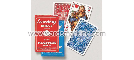 Luminous Piatnik Economy Marking Cards
