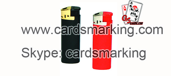 PK King Unsichtbare Tinte Poker-Scan System