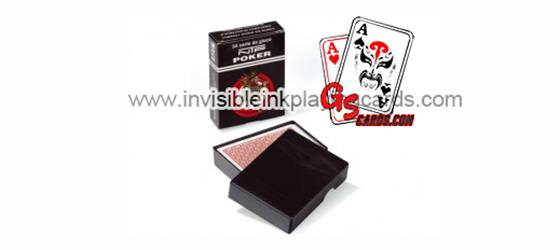 Professionally sale poker cards