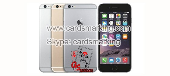 Sale Gambling Iphone6 Plus Cards Exchanger Devices