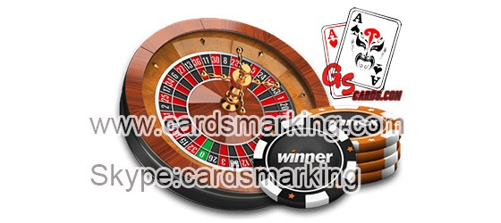 Customized Roulette Gambling Cheating System